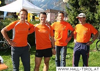 Berglaufteam Volders
