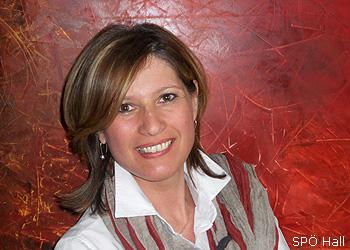 Dr. Karin Klocker - SPOE-Hall-Karin-Klocker
