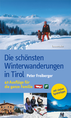 Wanderführer Winter