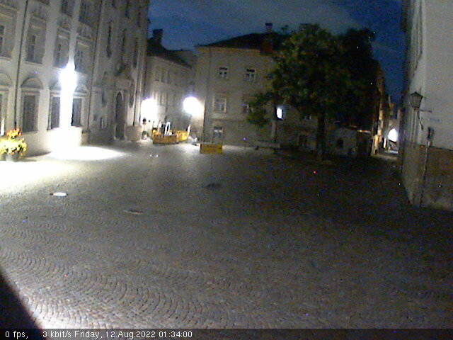 Dettagli webcam Hall In Tirol